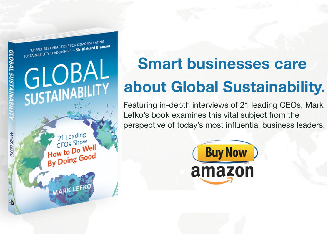 The Book: Global Sustainability